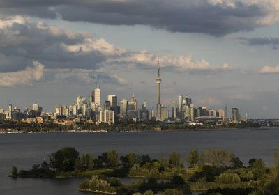 TorontoSkyline-Waterfront-6